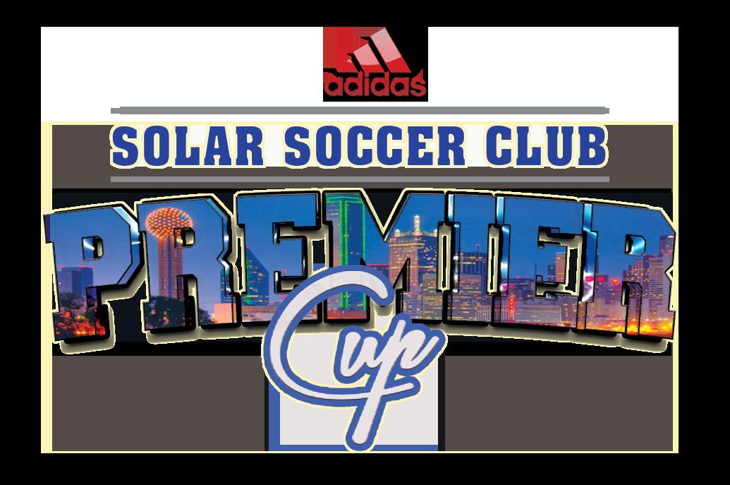 Solar Soccer Club Premier Cup
