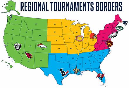 NFL Flag Tournaments